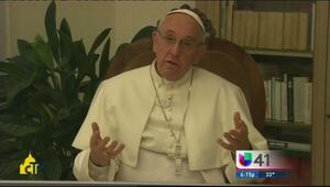 Crece espectativa de mexicanos por visita del papa