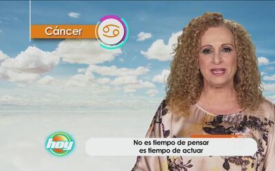 Mizada Cáncer 26 de agosto de 2016