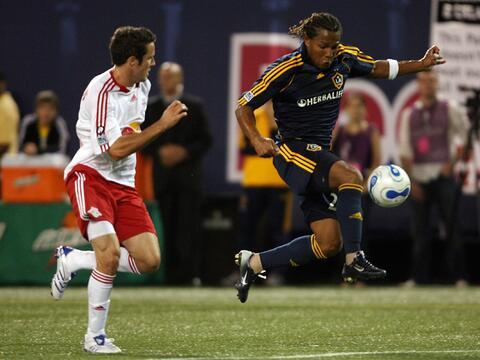 La Copa Oro, una vidriera para llegar a la MLS