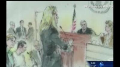 Jared Loughner se declara culpable de tiroteo