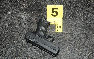 ¿A qué se debe el aumento de la violencia armada en Santa Ana?