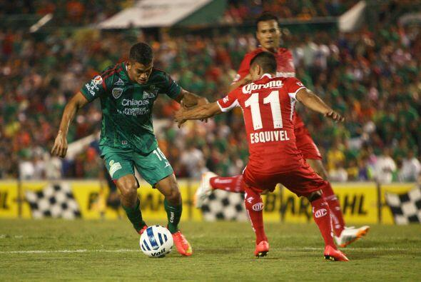 Toluca vs. Jaguares, duelo de dos de los equipos más regulares de...