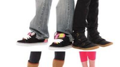 Zapatos perfectos para el regreso a clases f60b2924477e4b61b0a74d3421058...