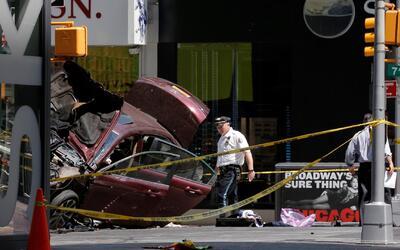 En estado crítico permanecen cuatro de los 22 heridos tras accidente en...
