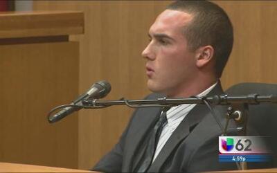Jurado declara culpable a Greg Kelley