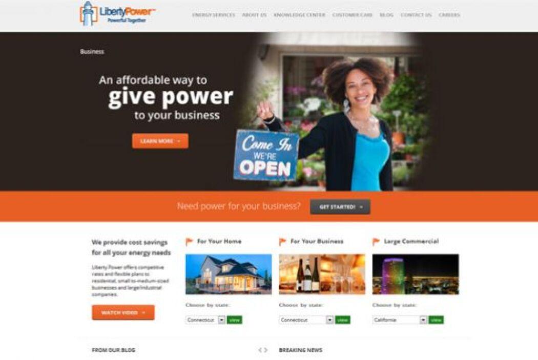 9. Liberty Power Corp. LLC.  Ubicación- Fort Lauderdale, Florida.  CEO-...