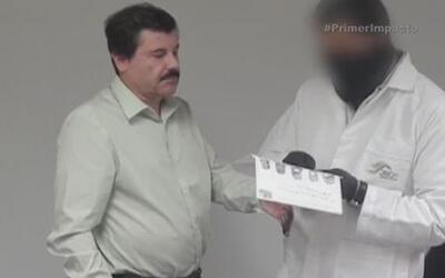 """El proceso de amparo de Joaquín """"El Chapo"""" Guzmán"""