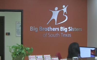 Inauguran la nueva instalación de la organización Big Brothers Big Sisters