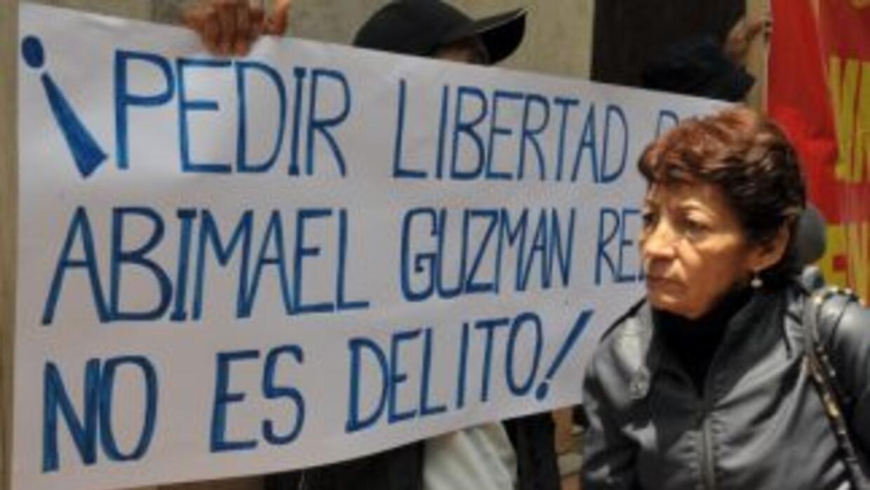 Se cumplieron 20 años de la captura de Sendero Luminoso, Abimael Guzmán.