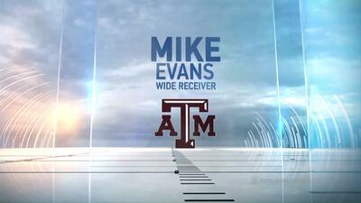 Comparación NFL: Mike Evans