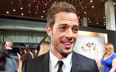 William Levy cumplió su sueño en Hollywood