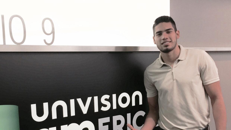 Gilberto Zurdo Ramirez