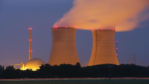 ¿Desarrollar energía nuclear en Puerto Rico?