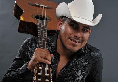 Este 2009 Espinoza Paz está promocionando su nuevo álbum '...