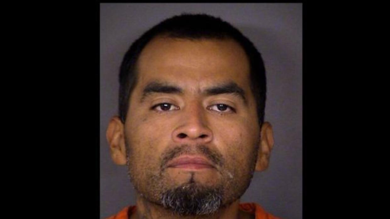 García, de 40 años, robó un auto y atropelló a tres personas en su huída...