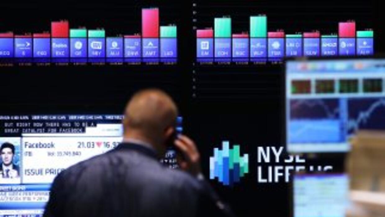 La confianza de los inversores también se vio minada por los errores téc...