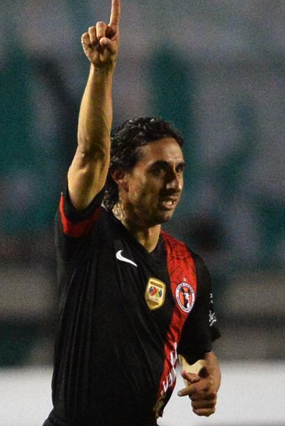 Tijuana derrotó 2 - 1 a Palmeiras como visitante y dejó nu...