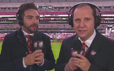 'Paco' Villa, el nuevo gran refuerzo de Univision Deportes
