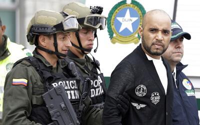 """Gerson Gávez, """"Caracol"""", narcotraficante peruano"""