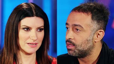 Los jueces hablan: Laura Pausini tiene corazón de pollo, y Mario Domm pr...