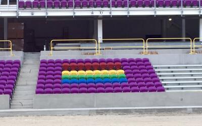 Orlando City SC, butacas en nuevo estadio en honor a víctimas de...