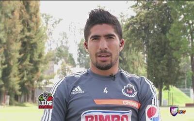 Jair Pereira: 'Estamos planteando un buen partido para arrebatar esos 3...