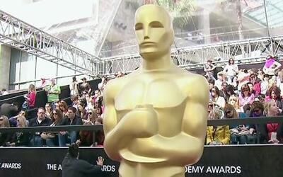 Más información sobre los nominados a los Premios Oscar