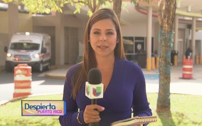 Oficial herido en Ponce podría ser desconectado de las máquinas que lo m...