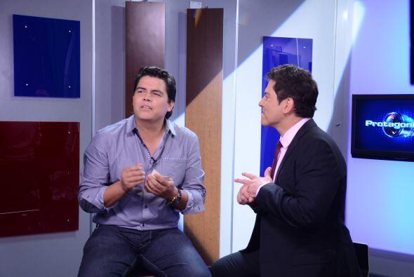 Orlando de Escandalo TV, le hizo una pregunta muy importante, ¿qu...
