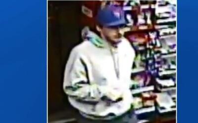 'Nueva York en un Minuto': Policía busca a dos sospechosos de robar y ag...