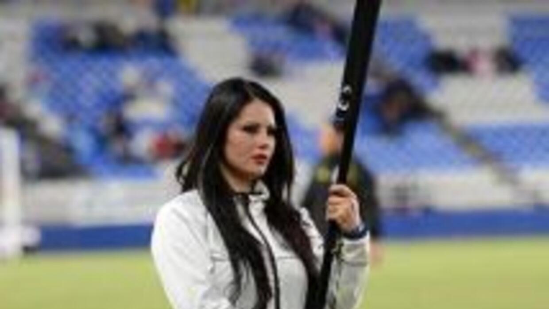 Vota por las porristas del partido Pachuca vs. Tijuana de la jornada 3 e...