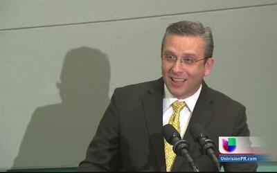 Gobernador dice que ya ha complacido a los sindicatos con sus peticiones