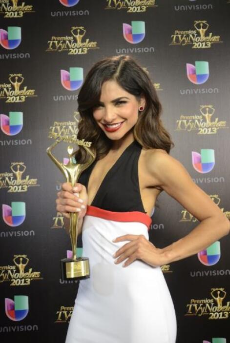 Alejandra Espinoza fue de los grandes orgullos de Univision.