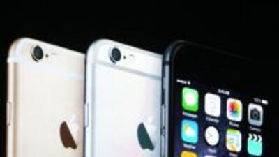 La espera terminó y este martes Apple presentó el iPhone 6, el iPhone 6...