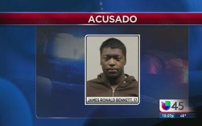 Arrestan a joven que planeaba tiroteo en escuela de Spring