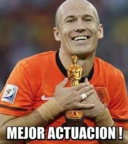 Brasil y Holanda se disputaron el tercer lugar de la Copa del Mundo, los...