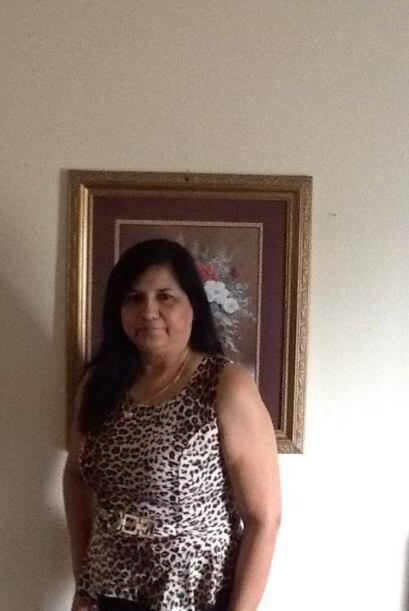 @lacasada: #yosoytona.y estoy feliz.tengo 51 años.4 hijos y 9 nietos.
