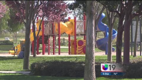 Concejo de Modesto aprueba multas para quien fume cerca de los parques