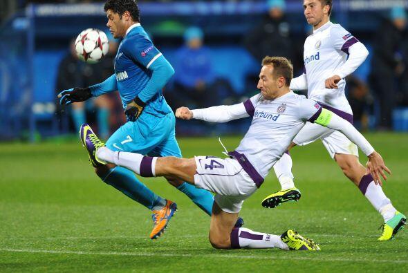 En otros resultados, el Atlético de Madrid dio la sorpresa en Por...