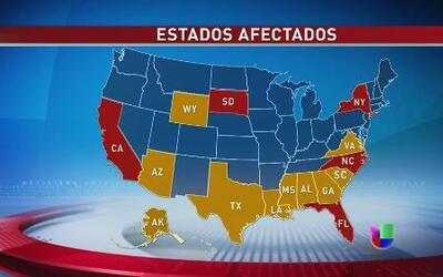 Corte Suprema de EEUU invalidó parte de ley electoral