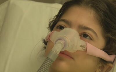 Niña cubana en grave estado de salud pide que le cumplan su último deseo...