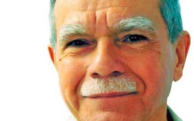 Oscar López Rivera lleva 35 años encarcelado en los Estado...