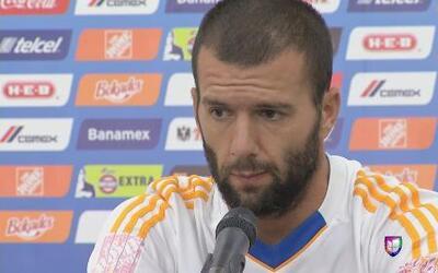 Emmanuel Villa: 'Puebla será difícil, pero queremos los tres puntos'