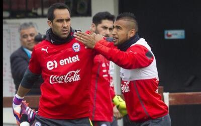 El centrocampista guatemalteco Marcos Ciani reforzará al San Marcos chil...