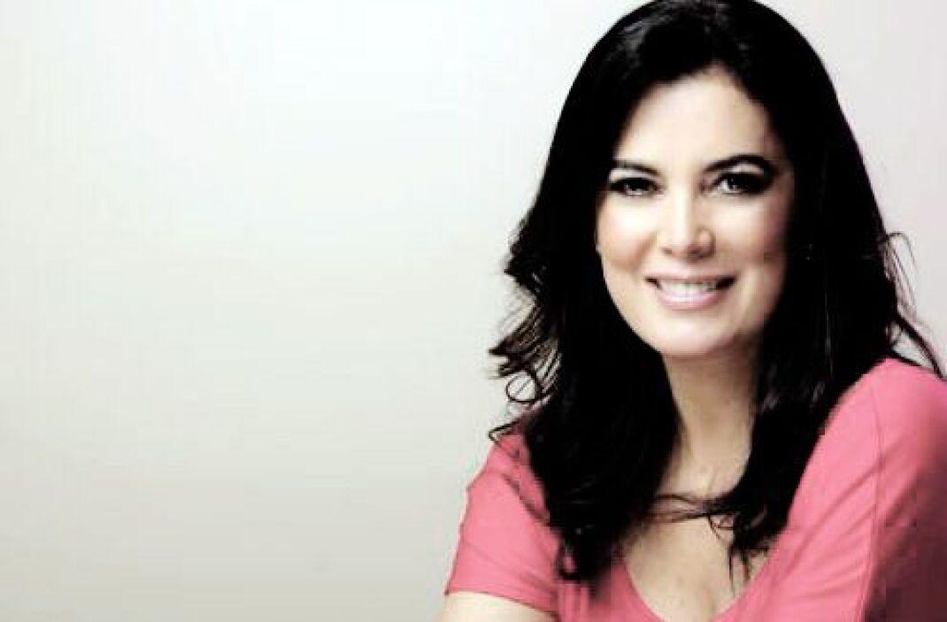 Rudy Rodríguez. En 2010 una de las más conocidas actrices venezolanas oc...
