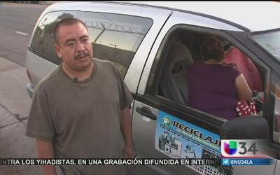 Hispanos protegen el bienestar del planeta