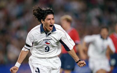 La Copa América se la ha resistido incluso a futbolistas que conquistaro...