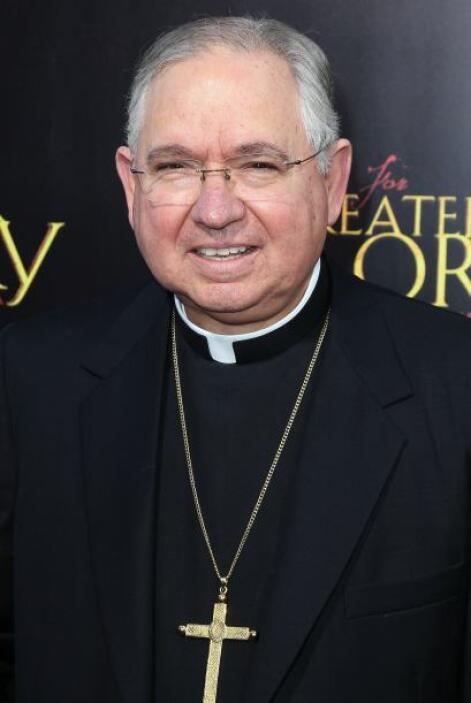El arzobispo anunció en las últimas horas su participación de un ayuno e...