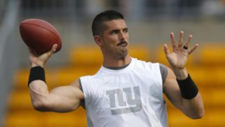David Carr es una de las posibilidades que los Cowboys contemplan para a...