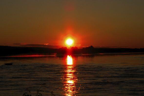 El 21 de junio comienza oficialmente el VERANO en el hemisferio norte y...